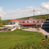 Best Western Hotell Lerdalshoejden