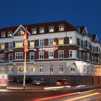 Best Western Plus Hotel Kronjylland, hotel i Randers