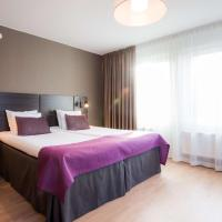 Best Western Plus Park Airport Hotel, hôtel à Arlanda près de: Aéroport de Stockholm-Arlanda - ARN