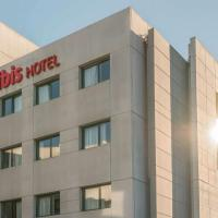 Ibis Girona, hotel in Girona