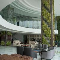 Regenta Central Hotel & Convention Centre Nagpur