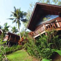 Palau Carolines Resort