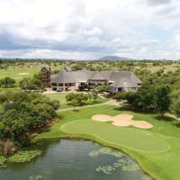 Zebula Golf Estate & Spa Executive Villas