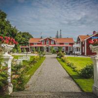 Järvsöbaden, hotel in Järvsö
