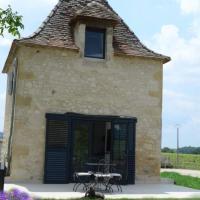 Le Pigeonnier de Château Picon
