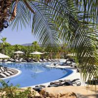 Conrad Algarve, hotel na Quinta do Lago