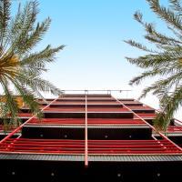 Hotel Borgia, отель в Гандии