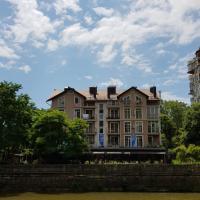 Apartment Ivushka