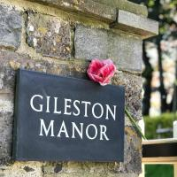 Gileston Manor