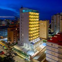 Hotel Don Pablo, отель в Гандии