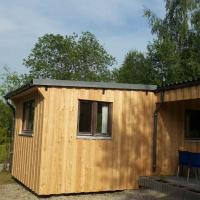 Camping Harfenmühle - Chalet