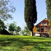 Villa Kardwell, hotel in Martvili