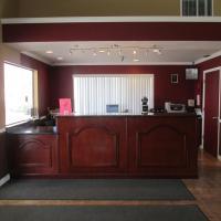Valley Oaks Inn Woodland, hotel in Woodland