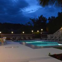 Hotel Plaza, hotell i Tabiano