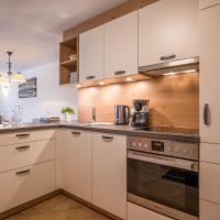 Appartement Reischerhof