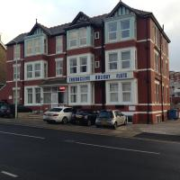 Thorncliffe Holiday Flats