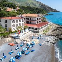Hotel Gabbiano, hotell i Maratea