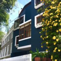 Belma Boutique Bed and Breakfast, hotel in Lima
