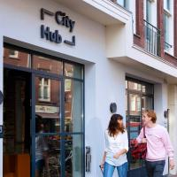 CityHub Amsterdam, hotel en Ámsterdam