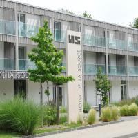 Hôtel de la Source, hôtel à Yverdon-les-Bains