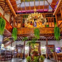 Hotel Marquesa, hotel in Puerto de la Cruz