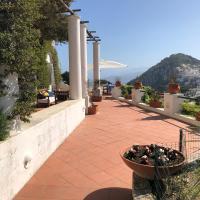 Villa Le Tuie, hotel in Capri