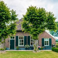 Woonboerderij Dijkerhoek, hotel in Holten