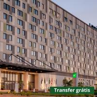 Linx Confins, hotel near Tancredo Neves International Airport - CNF, Confins