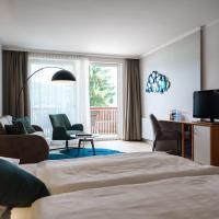 Seehotel Vinzenz, Hotel in Velden am Wörthersee