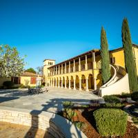 CaliPaso Winery & Villa, hotel in Paso Robles