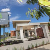 Seven Pines Motor Inn, hotel in Mildura