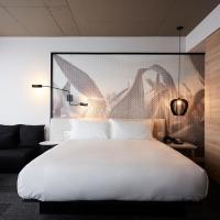 Hôtel Escad (Alt+) Quartier DIX30, hotel em Brossard
