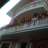 Pensiune Perla Dunarii, hotel in Giurgiu