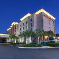 Hampton Inn Jacksonville - East Regency Square