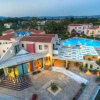 Aeolian Gaea Hotel, hotel in Skala Kallonis