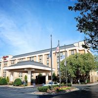 Hampton Inn Rock Hill, hotel in Rock Hill