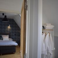De Pauw B&B, отель в городе Zele