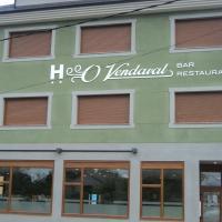 O Vendaval Hostal Restaurante