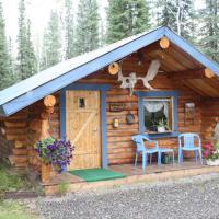 Fox n Fireweed Cabins
