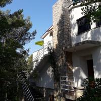 Apartment Fera, hotel in Seline
