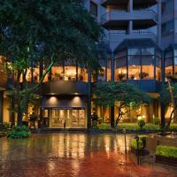 Windsor Court Hotel, hotel in Downtown New Orleans, New Orleans