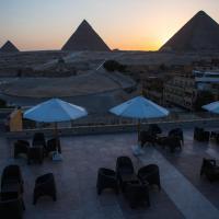Hayat Pyramids View Hotel, khách sạn ở Cairo
