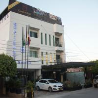 Hotel Guajira Real、Fonsecaのホテル