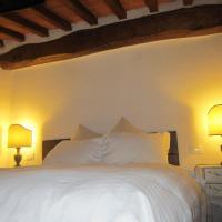 Castello di Civitella, hotell i Civitella in Val di Chiana