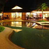Ballina Byron Islander Resort and Conference Centre, hotel in Ballina
