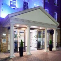 Mercure Exeter Southgate Hotel