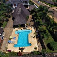 Entebbe Palm Hotel