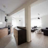 Apartament Zebcowska