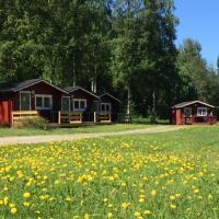 4 persoons Stuga, hotel in Hammarstrand