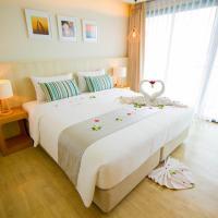 Zand Morada Pattaya, hotel in Jomtien Beach